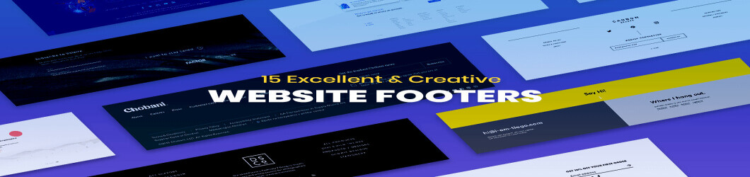 How to Design Website Footer to Engage More Visitor